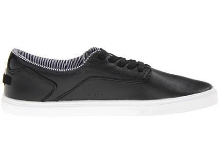 Детски Обувки RADII Noble Low Blk Wax 300412