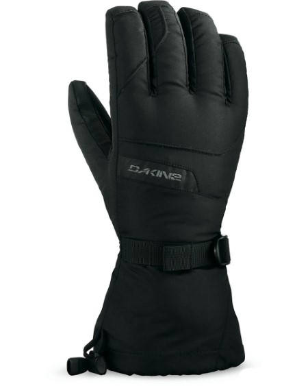 Ски/Сноуборд Ръкавици DAKINE Blazer Glove FW13 400376e 30307100268-BLACK