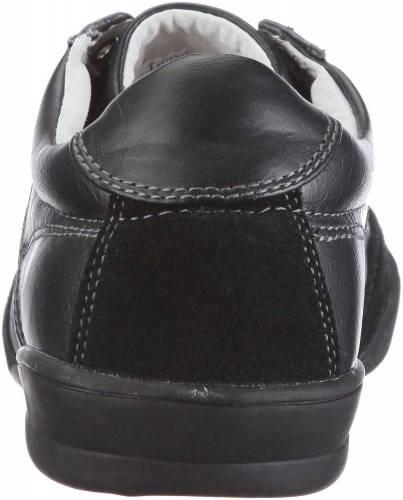 Мъжки Обувки HEAD Head Special Edition Schwarz Sneaker 100849 МЪЖКИ ОБУВКИ/SE 010 112 bl изображение 4