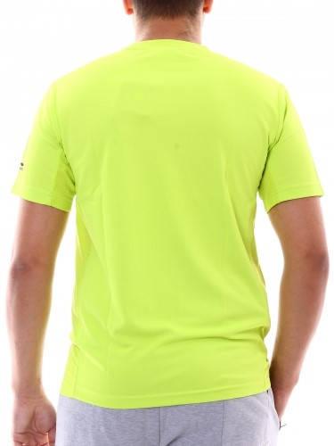 Мъжка Тениска LI-NING 100357  изображение 2