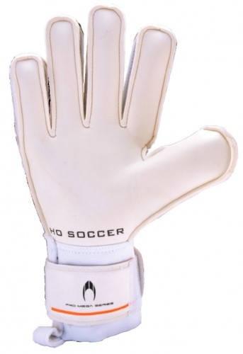 Вратарски Ръкавици HO SOCCER Pro Mega Flat 401084 50.0624 изображение 3