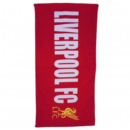 Кърпа LIVERPOOL Towel WM 500189c
