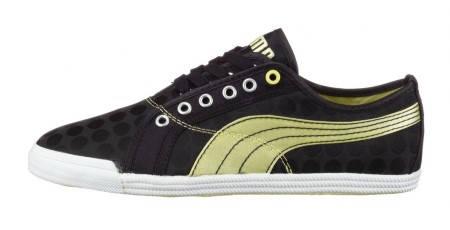 Дамски Обувки PUMA Crete Lo Dot 200403a 34970002 изображение 2