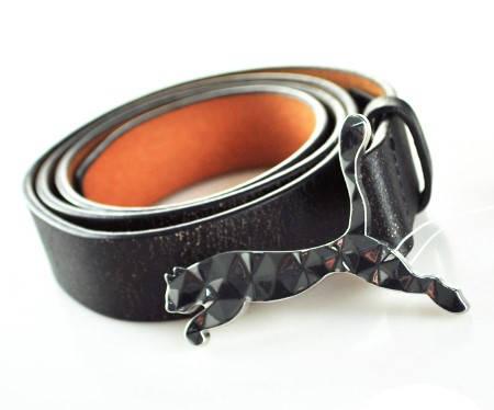 Дамски Колан Puma Dazzle Belt 400080 05151901