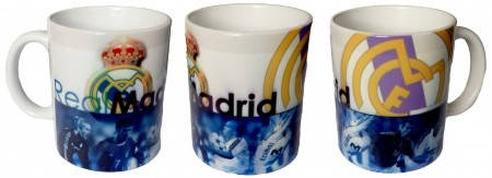 Чаша REAL MADRID Mug PKS 501365
