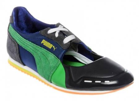 Детски Обувки PUMA Balleracer 300158 351 342 03