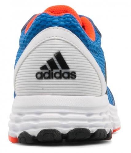 Детски Маратонки ADIDAS Vanquish 6 Running Trainers 300249 G60170 изображение 4