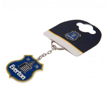 Ключодържател EVERTON Keyring 500136  изображение 2