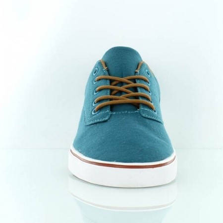 Мъжки Обувки RADII Noble Low Teal Rust Jersey 101093a  изображение 2