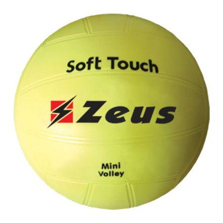 Олекотена Волейболна Топка ZEUS Pallone Minivolley Gomma 517543 PALLONE MINIVOLLEY GOMMA