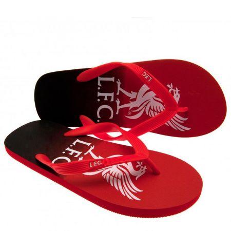Детски Джапанки LIVERPOOL Flip Flops  501521 p35flilvfdg