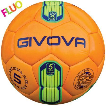 Футболна Топка GIVOVA Naxos Fluo 2807 505197 pal010