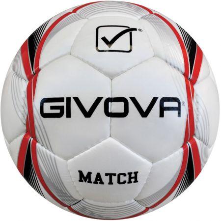 Футболна Топка GIVOVA Match 1210 505192 pal012
