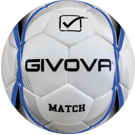 Футболна Топка GIVOVA Match 0210 505193 pal012