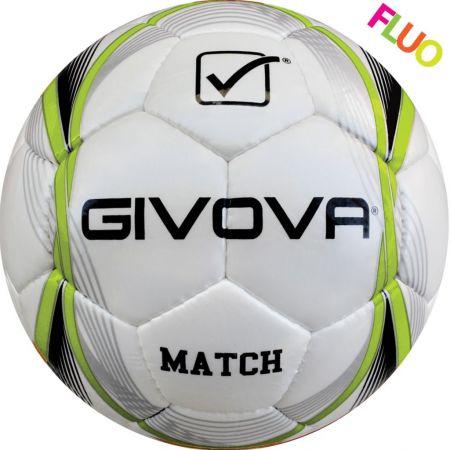 Футболна Топка GIVOVA Match 1910 505194 pal012
