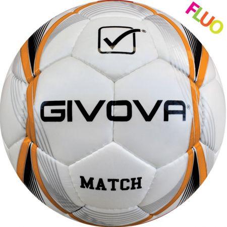 Футболна Топка GIVOVA Match 2810 505195 pal012