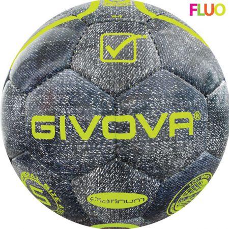 Футболна Топка GIVOVA Platinum Jeans 4019 505177 pal013