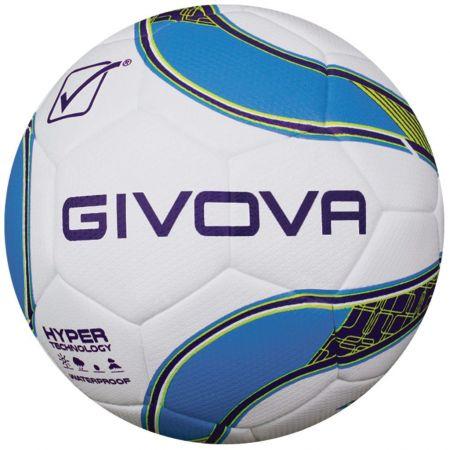 Футболна Топка GIVOVA Hyper 1502 505187 pal014