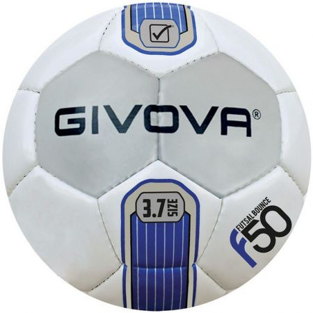 Топка за Футзал GIVOVA Futsal Bounce F50 0230 505176 PAL016