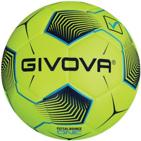 Топка за Футзал GIVOVA Futsal Bounce One 1924 505174 pal017
