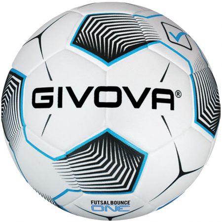 Топка за Футзал GIVOVA Futsal Bounce One 0324 505175 pal017