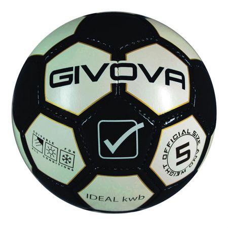 Футболна Топка GIVOVA Pallone Ideal KWB 1003 511811 PAL01