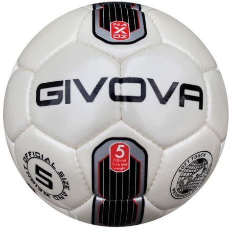 Футболна Топка GIVOVA Naxos 1030
