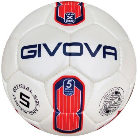 Футболна Топка GIVOVA Naxos 1204 505200 pal09