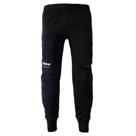 Мъжки Вратарски Панталони ZEUS Pant. Lungo Monos Nero 506015 Pant. Lungo Monos