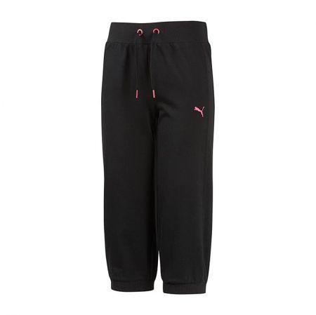 Детски Панталони PUMA Sweat Pants Closed 513958 815159-01