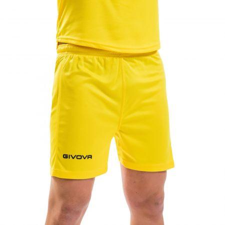 Мъжки Къси Панталони GIVOVA Pantaloncino One 0007 513341 P016
