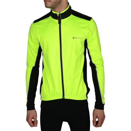 Мъжко Яке За Колоездене MORE MILE Piu Miglia Bari Soft Shell Mens Cycling Jacket 508283 PM2227