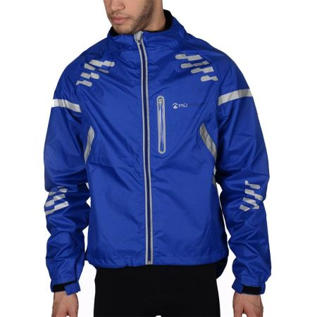 Мъжко Яке За Колоездене MORE MILE Piu Miglia Commuter Cycling Jacket 508265 PM2159
