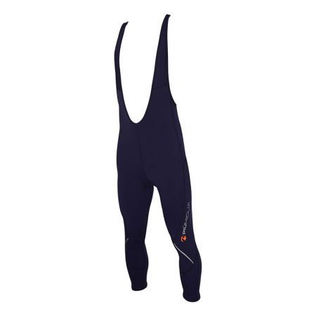 Детски Клин За Колоездене MORE MILE Piu Miglia Junior Cycling Bib Tights With Pad 508840 PM2382