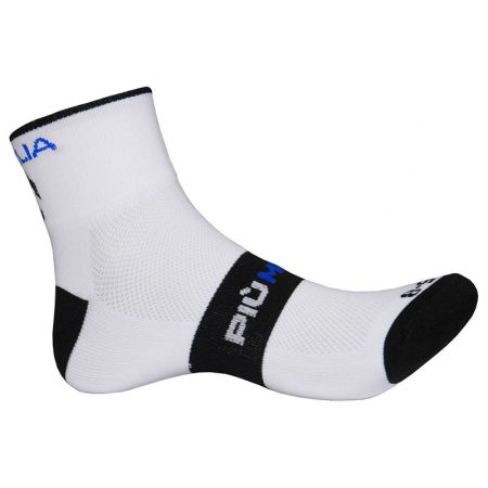 Мъжки Чорапи MORE MILE Piu Miglia Monza Cycling Socks