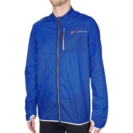 Мъжко Яке За Дъжд/ За Колоездене MORE MILE Rimini Water Repellent Mens Cycling Jacket 508230  PM2431