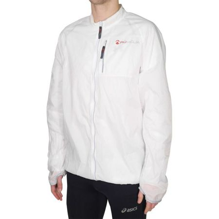 Мъжко Яке За Дъжд MORE MILE Rimini Water Repellent Mens Cycling Jacket 508245  PM2433