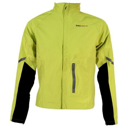 Дамско Яке MORE MILE Waterproof Ladies Cycling Jacket 508624 PM1709