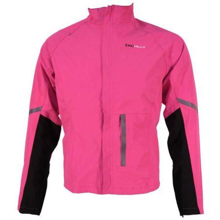 Дамско Яке За Колоездене MORE MILE Waterproof Ladies Cycling Jacket 508622 PM1711