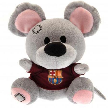 Плюшенa Играчка BARCELONA Timmy Mouse 518216