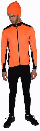 Мъжко Яке За Колоездене MORE MILE Piu Miglia Bari Soft Shell Mens Cycling Jacket 508281  PM2228 изображение 3