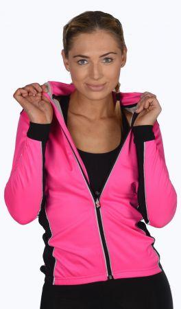 Дамско Яке За Колоездене MORE MILE Bari Soft Shell Ladies Cycling Jacket 508625 PM2230 изображение 2