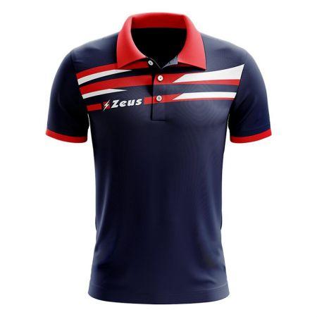Мъжка Тениска ZEUS Polo Itaca 010616 506721 Polo Itaca