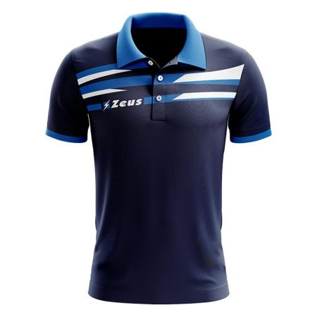 Мъжка Тениска ZEUS Polo Itaca 010216 506719 Polo Itaca изображение 4