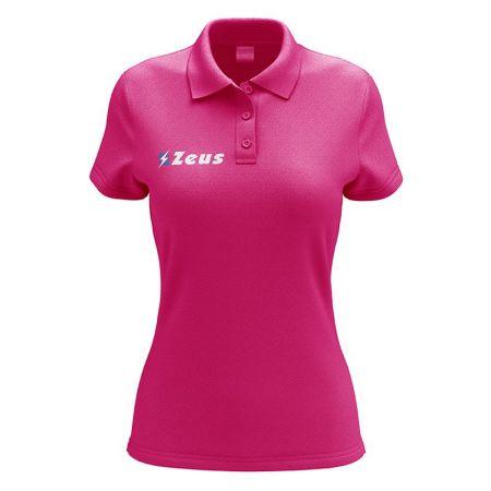 Дамска Тениска ZEUS Polo Promo Woman 511360