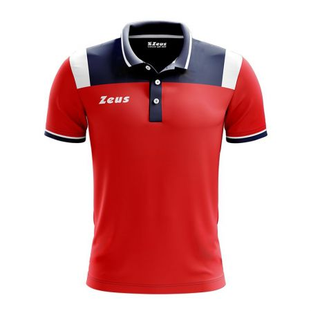 Мъжка Тениска ZEUS Polo Vesuvio 512890 Polo Vesuvio