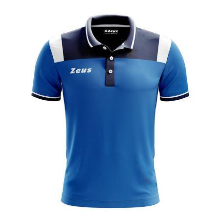 Мъжка Тениска ZEUS Polo Vesuvio 512891 Polo Vesuvio