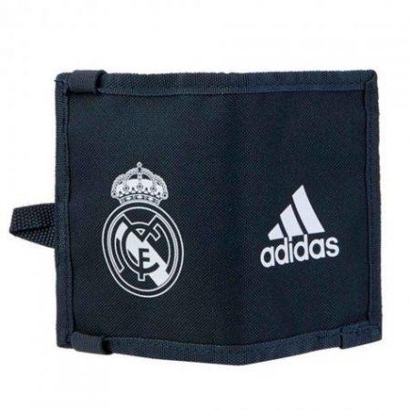 Портомоне ADIDAS Real Madrid Wallet 518117 CY5615-K