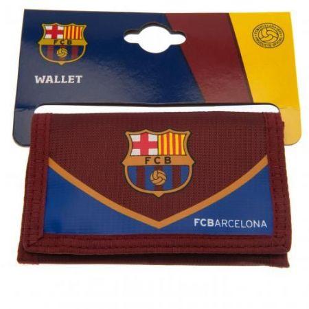 Портмоне BARCELONA Nylon Wallet SW 500426a  изображение 4