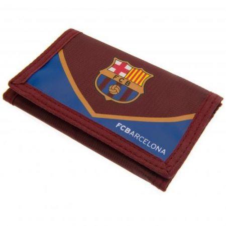 Портмоне BARCELONA Nylon Wallet SW 500426a